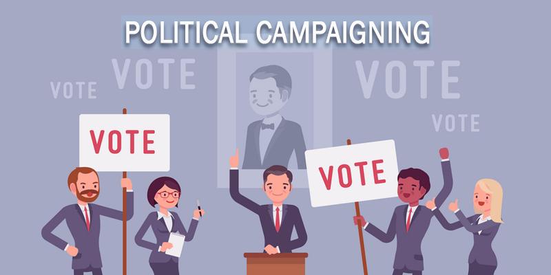 Apa itu Kampanye Politik?