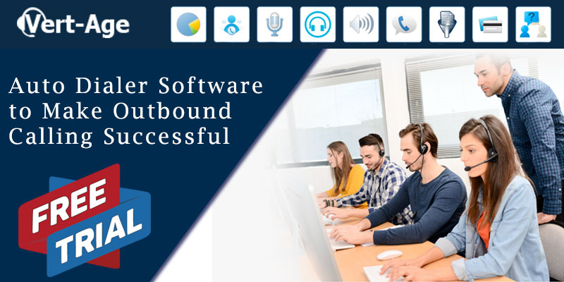 Best Auto Dialer Software to Make Outbound Calling Successful