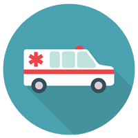 Vert-Age Calling solutions for Ambulance Services
