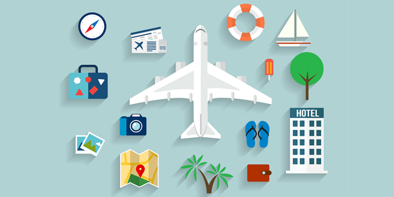 Dialer Software for Travel Services, Call Center Software for Travel & Tourism Services